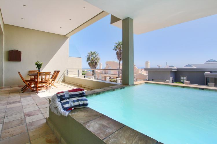 Medburn Views Studio - Image 1 - Camps Bay - rentals