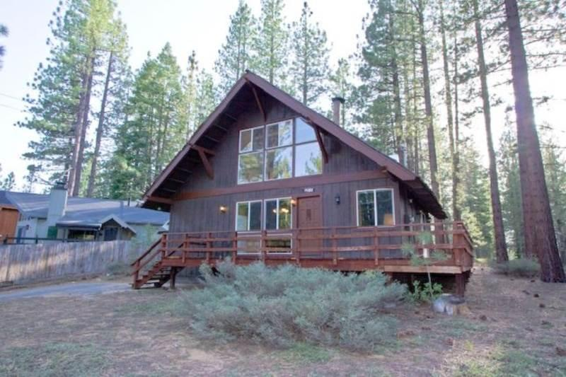 1488 Zapotec Dr - Image 1 - South Lake Tahoe - rentals