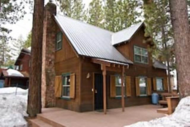 3677 Forest Ave - Image 1 - South Lake Tahoe - rentals