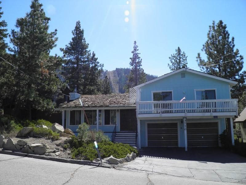 3770 Terrace Dr - Image 1 - South Lake Tahoe - rentals