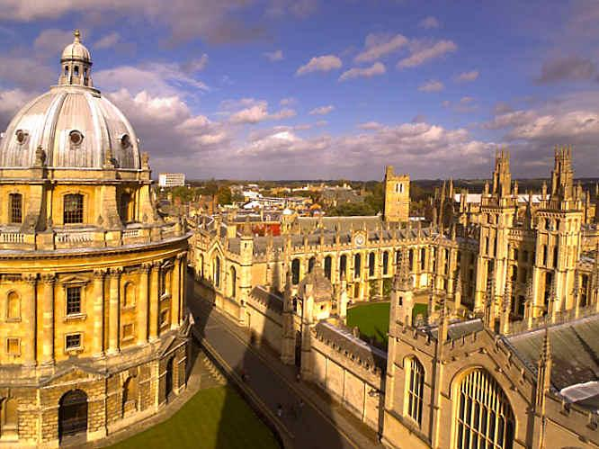 Summer in Oxford - Belles - Oxford - rentals