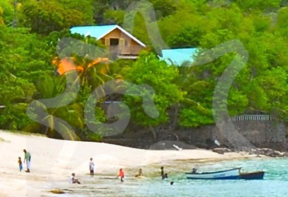 Bob's Place Whole House, sleeps 6 - Bequia - Bob's Place Whole House, sleeps 6 - Bequia - Lower Bay - rentals