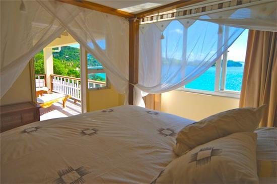 Friendship Bay Villas - Apt A1 - Bequia - Friendship Bay Villas - Apt A1 - Bequia - Friendship Bay - rentals