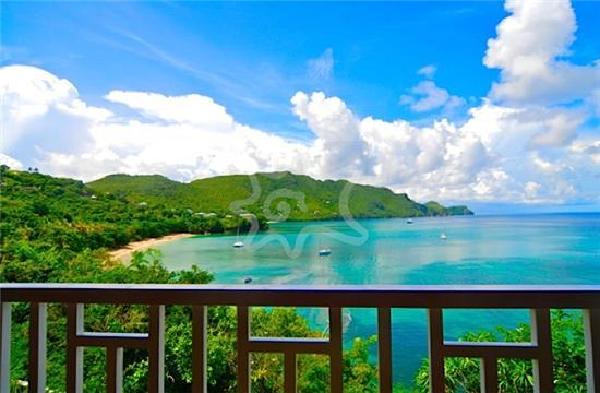 Gumbo Limbo-Whole House - Bequia - Gumbo Limbo-Whole House - Bequia - Princess Margaret Bay - rentals