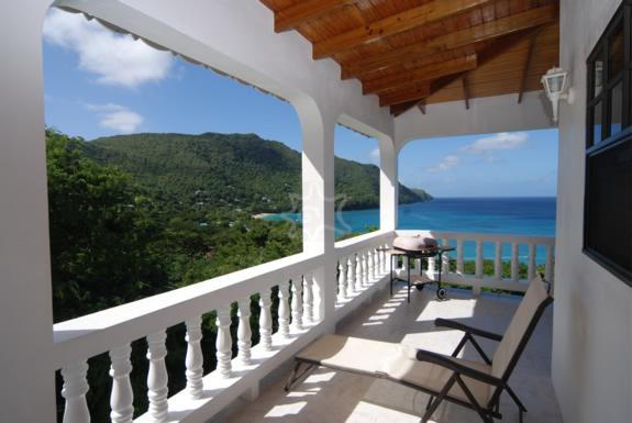 Horizon - Bequia - Horizon - Bequia - Lower Bay - rentals