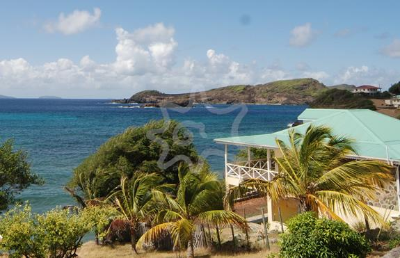 La luna Azul:Upper And Lower - Bequia - La luna Azul:Upper And Lower - Bequia - La Pompe - rentals