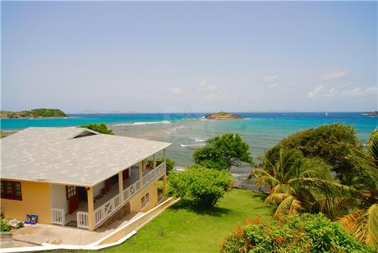 La Pompe on The Sea  Lower - Bequia - La Pompe on The Sea  Lower - Bequia - La Pompe - rentals