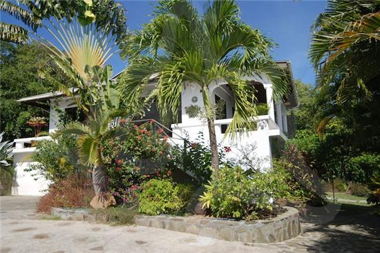 Lime Cottage & Studio - Bequia - Lime Cottage & Studio - Bequia - Bequia - rentals