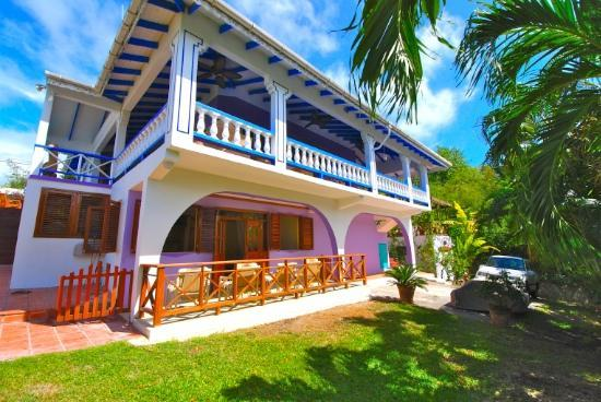 Princess Hill Beach Studio - Bequia - Princess Hill Beach Studio - Bequia - Princess Margaret Bay - rentals