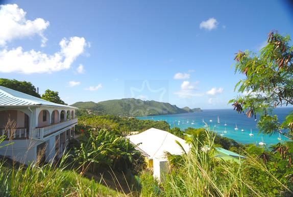 The View - Bequia - The View - Bequia - Mount Pleasant Bay - rentals