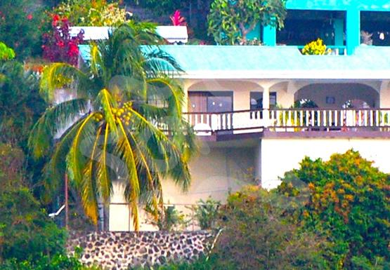 Villa Pattree North - Bequia - Villa Pattree North - Bequia - Belmont - rentals