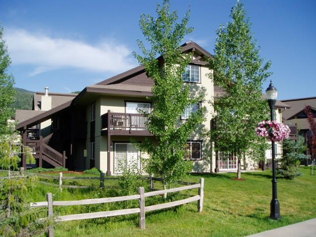 Quail Run Unit 202 - Image 1 - Steamboat Springs - rentals