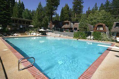 Glenrock Town Home  *Do Not Book *Summer Pool* - Image 1 - Incline Village - rentals