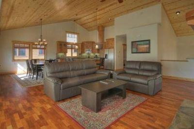 Northstar Views**Dog Friendly!** - Image 1 - Truckee - rentals