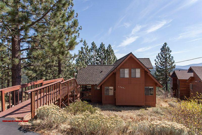 Pinnacle View**Pets OK - avail ski lease Jan 3 2014** - Image 1 - Truckee - rentals
