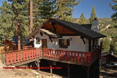 Tirol Chalet **  Do not bookClose to Diamond Peak Ski Resort** - Image 1 - Incline Village - rentals