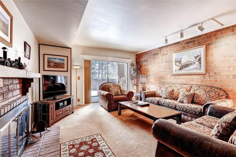 PARK STATION 115 (2 BR) Near Town Lift! - Image 1 - Park City - rentals