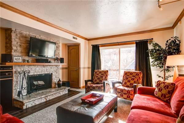 PARK STATION 139 (2 BR) Near Town Lift! - Image 1 - Park City - rentals