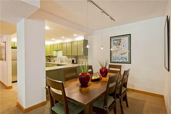 PARK STATION 147 (2 BR) Near Town Lift! - Image 1 - Park City - rentals
