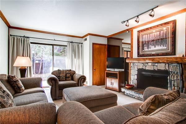PARK STATION 213 A (1BR) Near Town Lift! - Image 1 - Park City - rentals