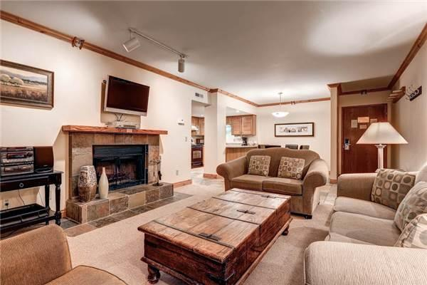 PARK STATION 223 (2 BR) Near Town Lift! - Image 1 - Park City - rentals