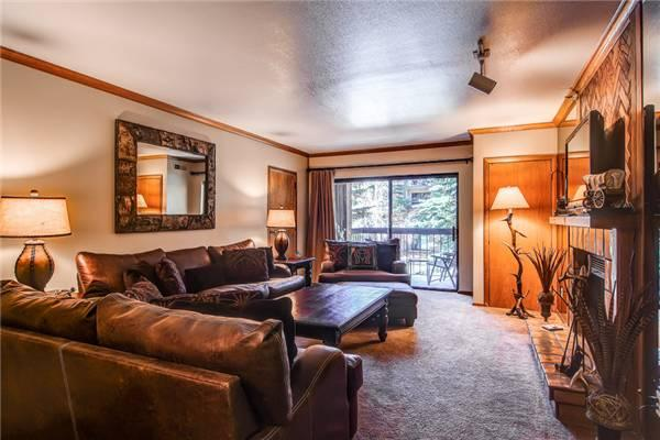 PARK STATION 227 (2 BR) Near Town Lift! - Image 1 - Park City - rentals
