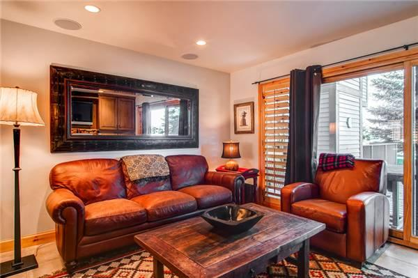 RACQUET CLUB 65: Deluxe Townhome! - Image 1 - Park City - rentals