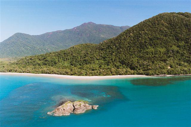 Thornton Beach - Thornton Beach House & Bungalows - Cape Tribulation - rentals
