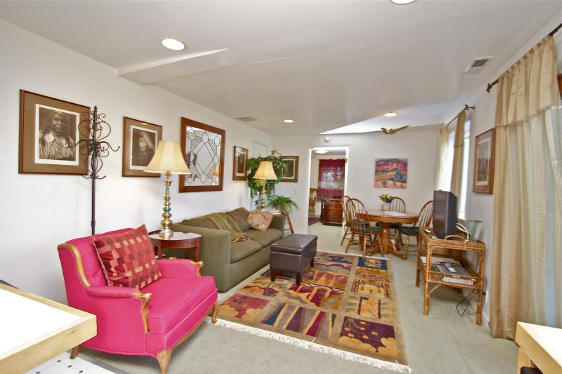 Lovely Mill Valley Jewel - Image 1 - Mill Valley - rentals