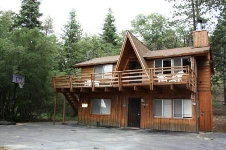 Home Sweet Home #1139 - Image 1 - Big Bear Lake - rentals