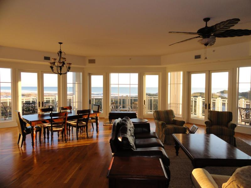 Great room - BEST WATERSOUND VIEW! Fall just $299/night! - Watersound Beach - rentals