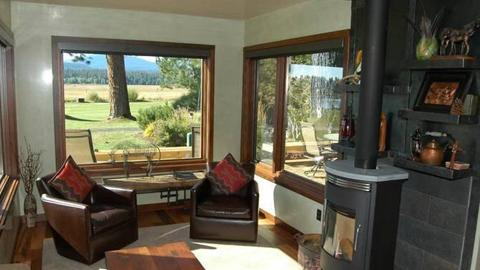 Country House 045 - Image 1 - Black Butte Ranch - rentals