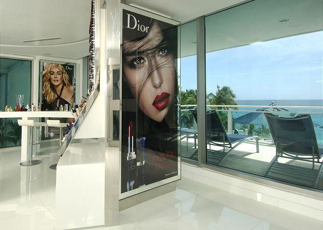 Dior Spa - The Cliff at Cupecoy 5th Floor *E5*-Stay 7 pay 6 - Starting at $350.00 US - Cupecoy - rentals