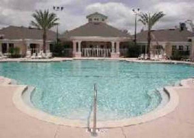 Windsor Palms - 3 Bedrooms Condo at Windsor Palms Resort (ga) - Four Corners - rentals