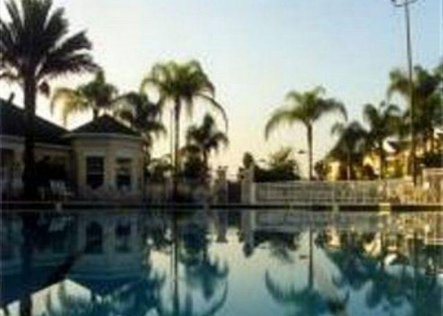 Windsor Palms - 3 Bedrooms Condo at Windsor Palms Resort (vd) - Four Corners - rentals