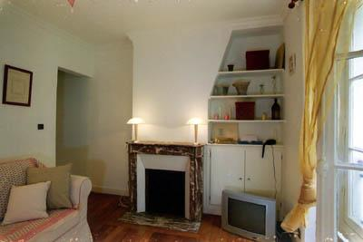 Eiffel Tower 1 bedroom (2227) - Image 1 - Paris - rentals