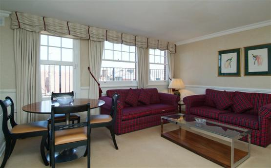 Kensington  - 2 Bedroom 1 Bathroom (290) - Image 1 - London - rentals
