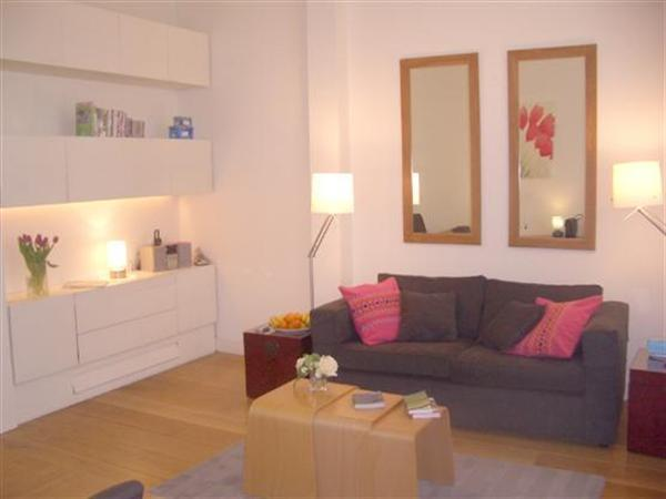 Notting Hill  - 1 Bedroom no smoking (1645) - Image 1 - London - rentals