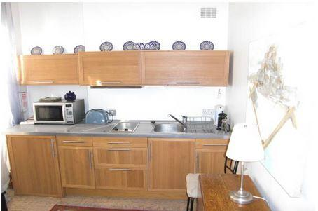 Russell Square, Bloomsbury - Small 1  bedroom NON SMOKING  (276) - Image 1 - London - rentals