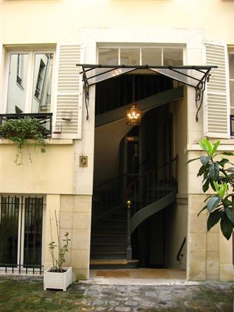 Saint Germain - 1 Bed, 1 Bath (2121) - Image 1 - Paris - rentals