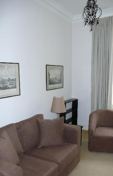 West End - Covent Garden Adjacent - 2 Bedroom (2257) - Image 1 - London - rentals