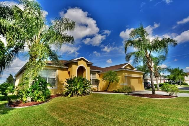 PROP ID 238 White Ibis - Image 1 - Fort Myers - rentals