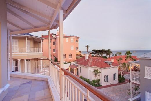 The Majestic - Image 1 - Cape Town - rentals