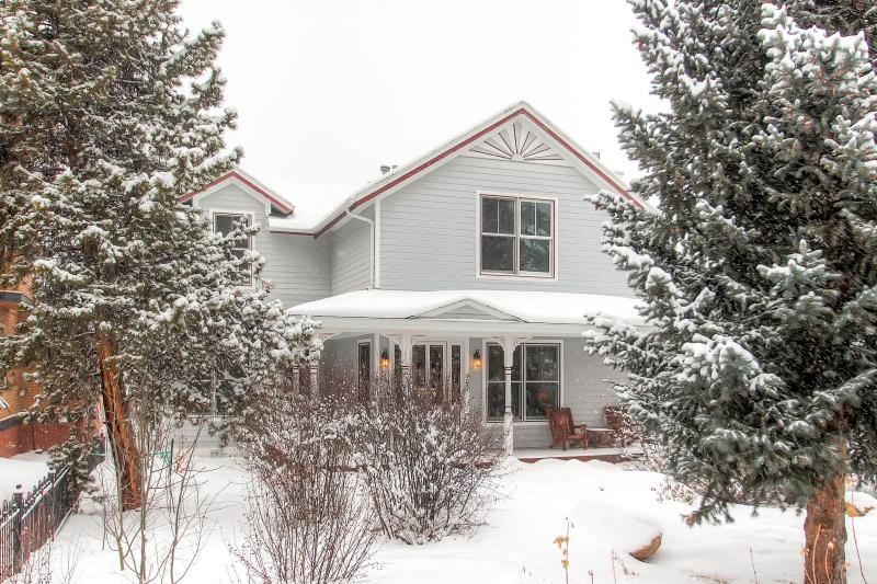 Hideaway on High - Image 1 - Breckenridge - rentals