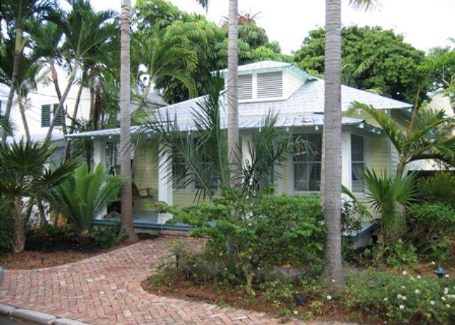 The Palms - Image 1 - Key West - rentals