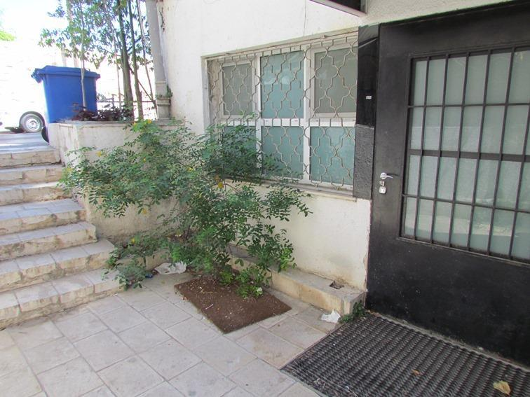Entrance - Private Gallery - 4 Bedroom Apartment - Tel Aviv - rentals