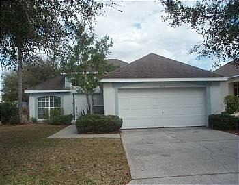 Adorable 3BR house w/ pool access in S. Dunes - MC2200 - Image 1 - Haines City - rentals