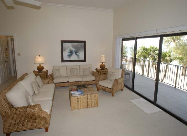 The Islands Club Unit 13 - Image 1 - Grand Cayman - rentals