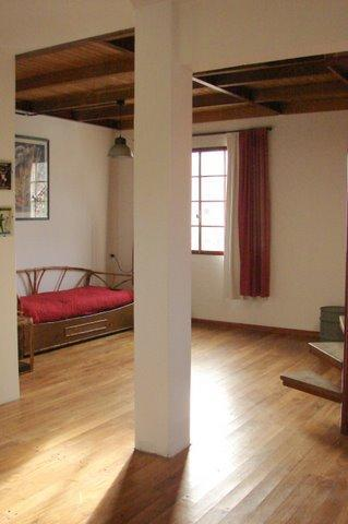 Apt 1 - Entrance - Apts for 4/5 persons in a safe and central area - Buenos Aires - rentals
