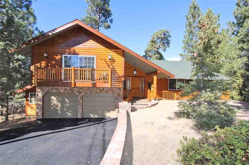 All About Fun #1149 - Image 1 - Big Bear Lake - rentals